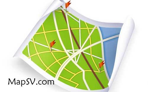 高德地图标注